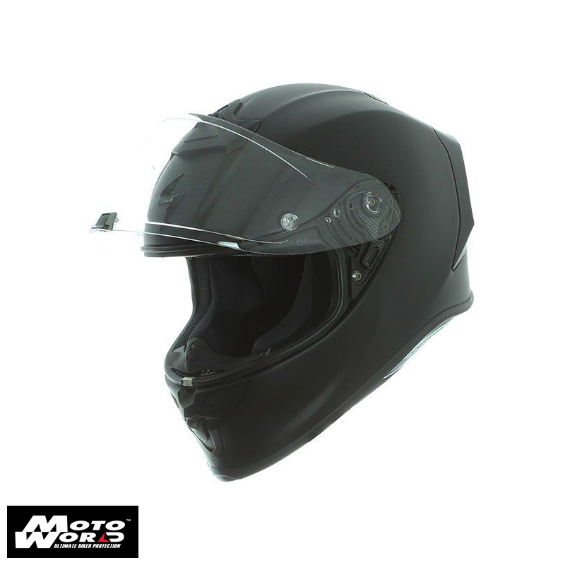 Scorpion EXO-R1 Air Matt Black Full Face Motorcycle Helmet