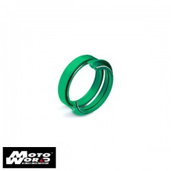 SKF KITG47SHD Green Showa Fork Seal Kit