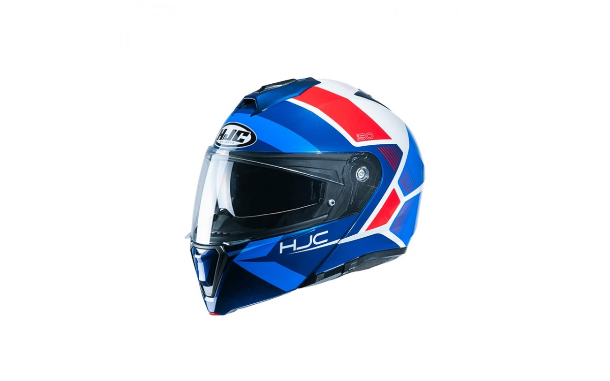 HJC i90 Helmet First Look