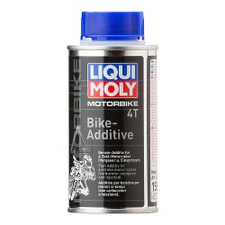Liqui Moly Motorbike 4T Bike Additive