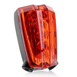 HMW Rear Bicycle Laser Light