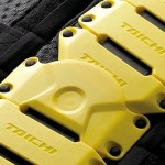 RS Taichi TC NXV309 Flex Back Protector
