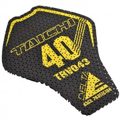RS Taichi Delta Mesh Back Protector