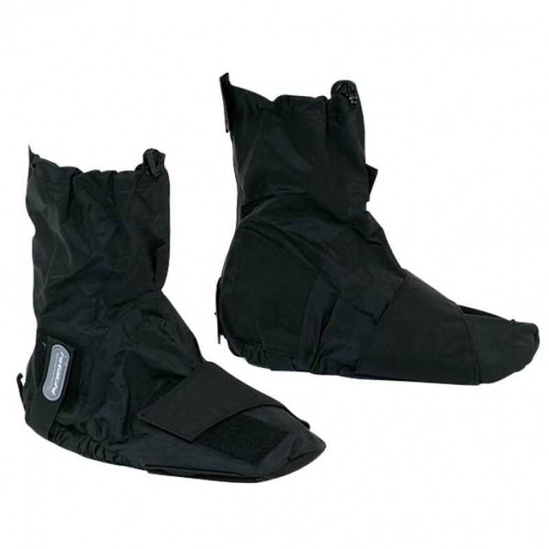 RS Taichi TC RSR210 Rain Buster Short Motorcycle Rain Boots Cover