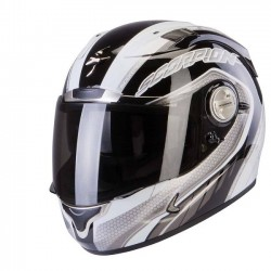 Scorpion EXO-1000 AIR Pipeline Full Face Motorcycle Helmet