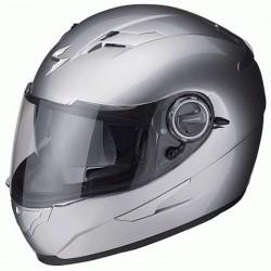 Scorpion EXO-500 AIR Hypersilver Full Face Motorcycle Helmet