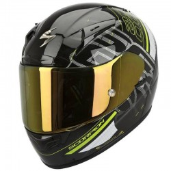 Scorpion EXO-2000 Air Ipsum Full Face Motorcycle Helmet