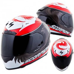 Scorpion EXO-2000 Air Masbou Replica Full Face Motorcycle Helmet