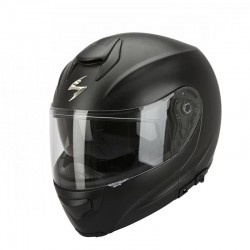 Scorpion EXO-3000 Air Solid Modular Motorcycle Helmet