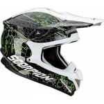 Scorpion VX-15 EVO AIR Matronx Off-Road Motorcycle Helmet
