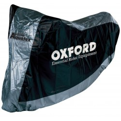 Oxford Aquatex Motorcycle Cover (L-size)