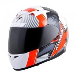 Scorpion EXO-710 Crystal Full Face Motorcycle Helmet