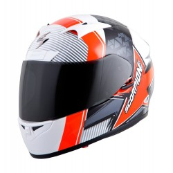 Scorpion EXO-710 Crystal Full Face Motorcycle Helmet