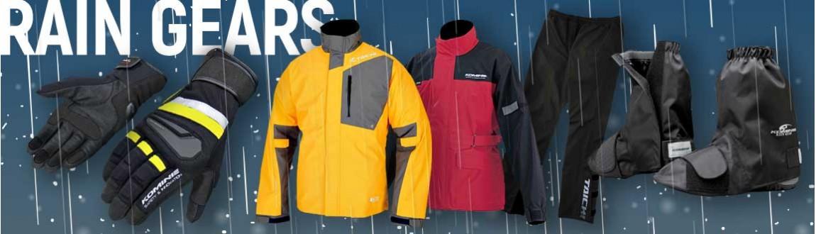 Rain Gears