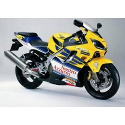 Ventura VP141 Light Guard for Honda CBR 600 F Sport (F4i) 2001-2003