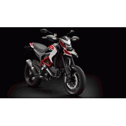 Ventura VP230 Light Guard for Ducati Hypermotard 1100 EVO 2010-2012