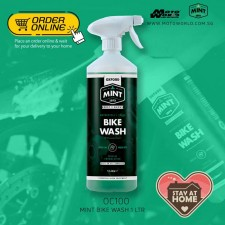 Mint OC100 Bike Wash 1 ltr