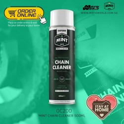 Mint OC200 Chain Cleaner 500ml