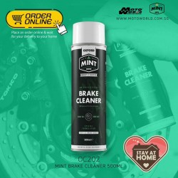 Mint OC202 Brake Cleaner 500ml
