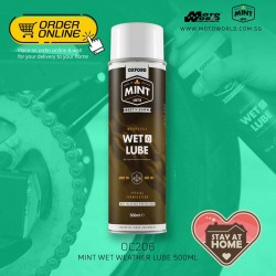 Mint OC206 Wet Weather Lube 500ml