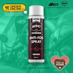 Mint OC301 Antifog Spray 250ml
