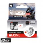 Alpine ALP 111.23.111 Motosafe Race Ear Plug