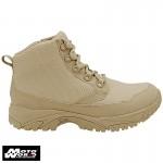 Altai MFM100ZS SuperFabric 6 Inch Tan Waterproof Work Boots