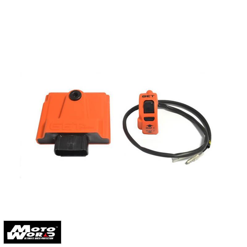 Athena GK-ECUJ5-0006 Power ECU Kit for KTM Duke 200
