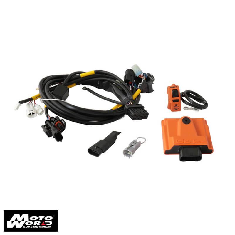 Athena GK-ECUJ5-0010 Control Unit Kit for KTM RC390 2015