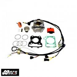 Athena P400270100009 Big Bore Cylinder Kit for KTM Duke 125 11-13