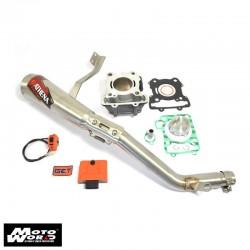 Athena P400270100018 Big Bore Cylinder Kit for KTM Duke 125 11-13