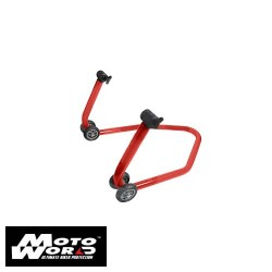 Bike Lift 901010901000 RS17 Rear Stand Ergal