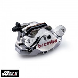 Brembo 120A44140 HPK Rear Caliper Kit