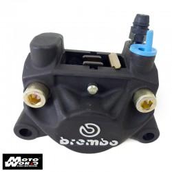 Brembo 20516161 Rear Cast Caliper 32mm Black R