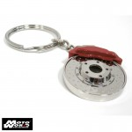 Brembo 99863702 Key Ring - Brake System Shape