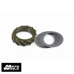 CNC KD821N 12 Tooth Friction & Driven Plate & Basket Kit