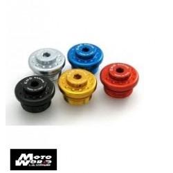 CNC TA138T Oil Filter Plug Exagon