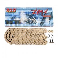 DID D 50ZVMXGG Super Stree X-Ring Chain
