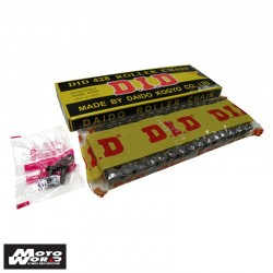 DID D 428 Chain Roller