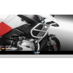 DMV DIEGBM03S R1200Gs 08-12 Upper Engine Guard