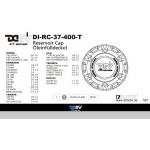 DMV DIRC37400G CB1000R/Z1000/YZFR1 Reservoir Cap