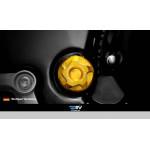 DMV DFHCHO01 CBR250R 11-13 Frame Hole Cover