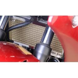 DMV DRPCHO01 CBR250R 11-13 Standard Radiator Protective Cover