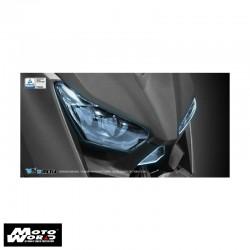 DMV X-MAX300 Headlight Protector