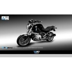 DMV DIFAS3DBM01 3D BMW R1200GS Front Axle Slider