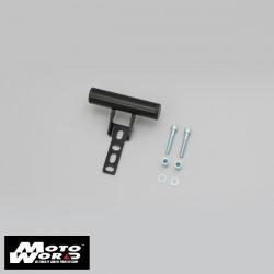 Daytona 92746 Black Multi Bar Holder Master Cylinder Clamp