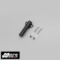 Daytona 92801 Black Multi Bar Holder Master Cylinder Clamp
