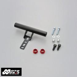 Daytona 95987 Red Multi Bar Holder DX Master Cylinder Clamp