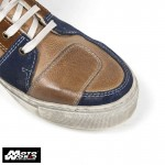 Helstons Basket C2 Leather Shoes
