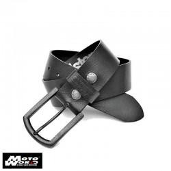 Helstons Leather Belt